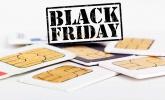 Ofertas y descuentos de tarifas móviles en el Black Friday