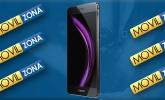 Ficha técnica del Huawei Honor 8