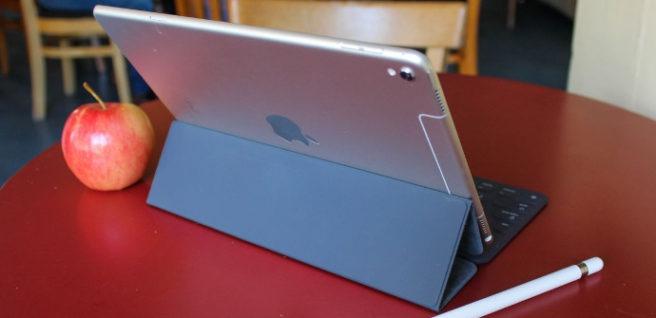 tablet iPad Pro 9.7 manzana
