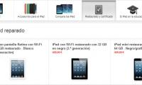 Los iPad restaurados: la compra más inteligente de una tablet de Apple
