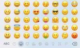 Disfruta de las sugerencias emoji del teclado de iOS 10 en iOS 9