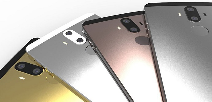 mate 9 phablets