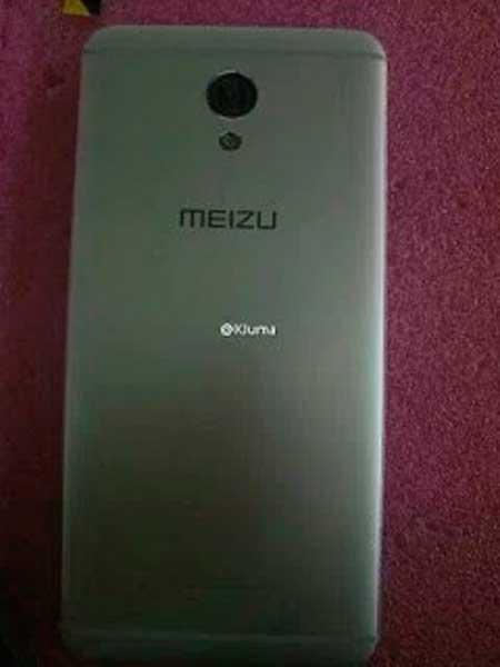 presentación del Meizu M5 Note
