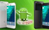 Funciones de los Google Pixel exclusivas que no tendrás con Android 7.1 en tu móvil