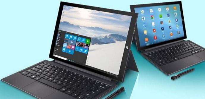 tablets 2 en 1 windows