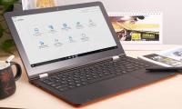Voyo Vbook, otra tablet 2 en 1 que busca conquistar al público profesional