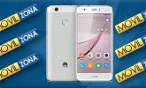 Huawei Nova: Características