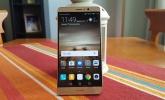 Prueba y opinión del Huawei Mate 9