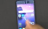 Un vídeo muestra los nuevos gestos táctiles del Honor 8 con Android Nougat