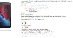 Moto-G4-Plus-oferta-Amazon