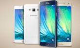 Las características del Samsung Galaxy A7 de 2017 aparecen en AnTuTu