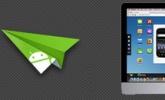 Airdroid, maneja tu teléfono Android desde el navegador de tu ordenador