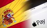 Apple Pay llega a España, ya es oficial: cómo se usa y qué tarjetas y bancos lo admiten