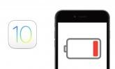 iOS 10.1.1 llega con graves problemas de batería para el iPhone