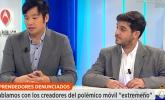 Bellotagate: Zetta da explicaciones en Espejo Público de Antena 3 (vídeo)