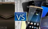 Comparativa del Huawei Mate 9 con el iPhone 7 Plus, Google Pixel XL y demás phablets de gama alta