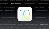 Problemas y brickeos de iPhones al actualizar a iOS 10