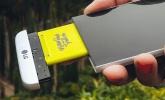 Finalmente el LG G6 podría incorporar una batería extraíble