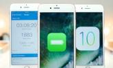 ¡Sorpresa! iOS 10.2 aumenta los problemas de batería en iPhone