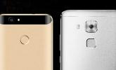 Nuevos Huawei Nova y Nova Plus, todas las características