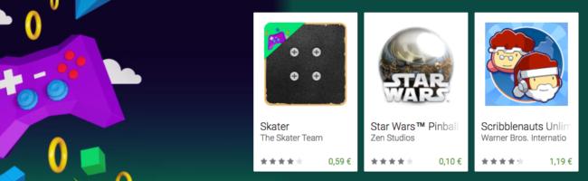 ofertas juegos android