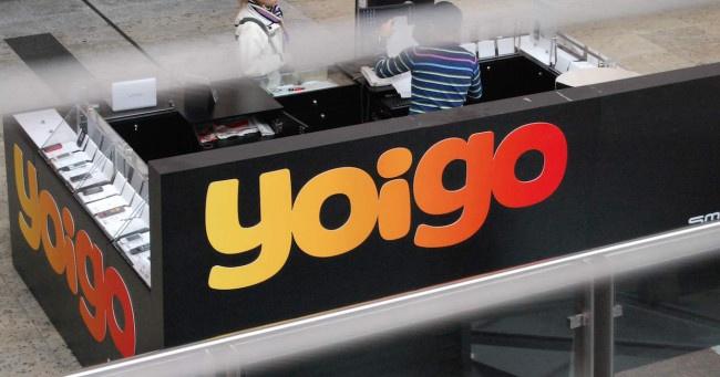 stand de yoigo