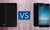 Zuk Z2 vs Xiaomi Mi 5. ¿Qué móvil chino es mejor?