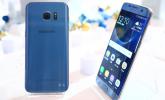 Lanzamiento y precio del Samsung Galaxy S7 Blue Coral