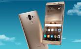 Huawei Mate 9 con descuento y sin intereses en Movistar