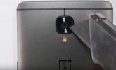Prueba de resistencia de la cámara del OnePlus 3T