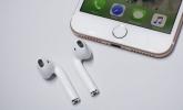 Usuarios denuncian problemas en los Apple AirPods durante las llamadas