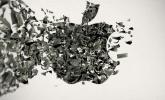 Las ventas del iPhone pierden fuerza, momento clave para Apple
