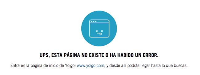 web yoigo