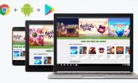 Google confirma que todos los Chromebook de 2017 correrán aplicaciones Android