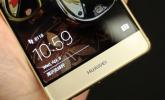 El Huawei P10 llegaría con doble pantalla curva y carga inalámbrica