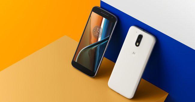 móviles compatibles con LineageOS