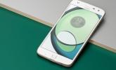 Android 7.0 para el Moto Z Play en la línea de salida