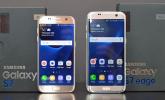 Ya hay fecha para la llegada oficial de Android 7.1.1 al Samsung Galaxy S7