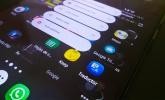 Nova Launcher con accesos directos de Android 7.1 en su última Beta