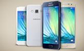 Un nuevo vídeo e imágenes anticipan el diseño del Samsung Galaxy A3 (2017)