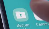 El Secure Folder del Note 7 llegará al Samsung Galaxy S7 con Android 7.0