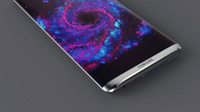 Características del Galaxy S8