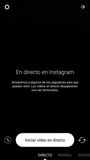directos instagram