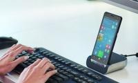 Windows 10 Mobile no está (del todo) muerto: podrá correr apps de escritorio con RedStone 3