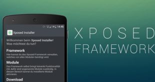 Xposed-Android-7-Nougat