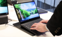 Dell Latitude 7285 y 5285: primer vistazo en vídeo con los 2 en 1 de la firma