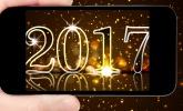 Vídeos, imágenes y mensajes para felicitar el Año Nuevo 2017 por WhatsApp