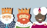 Apps iOS y Android para escribir la carta a los Reyes Magos