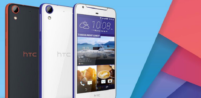 htc phablets