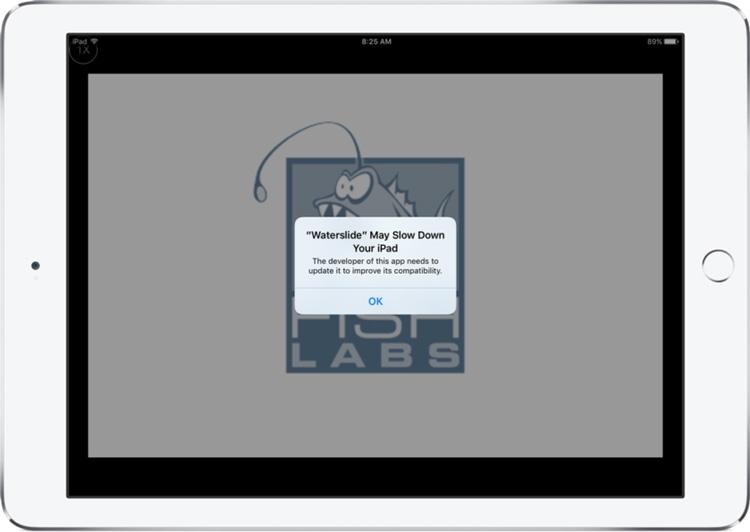 Novedad de iOS 11